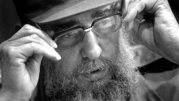 Fidel Castro, según Reynaldo Sanchez